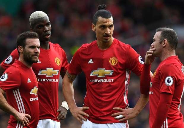 Man United [Photo credit: goal.com]