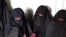 'Chibok Girls' in a recent interview