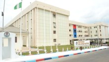 Defence Headquarters (DHQ)