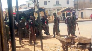 Image result for At 37 killed in Kaduna fresh outbreak of violence