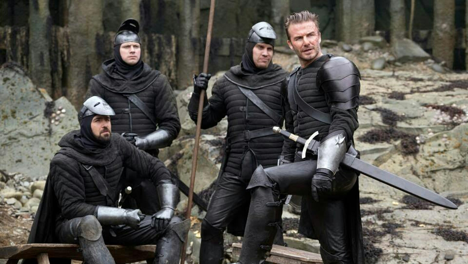 A load of self-indulgent frippery from Guy Ritchie: Review of King Arthur