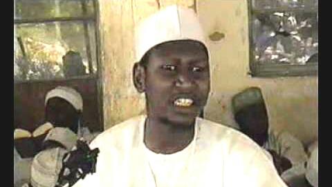 Mohammed Yusuf
