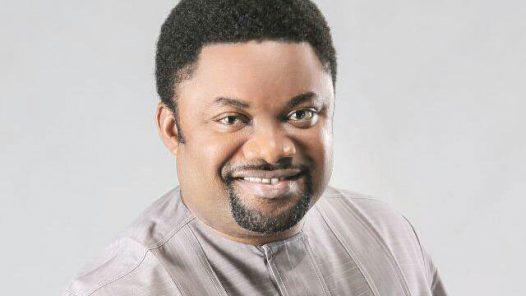 Pastor Nsikanabasi Ese of Kairos Rhema Embassy, Uyo, Akwa Ibom State