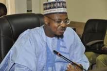 DG NITDA, Dr Isa Ali Ibrahim Pantami [Photo: NTA.ng]