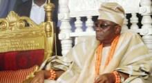 Oba of Lagos, Rilwan Akiolu speaks on Buhari being a better leader