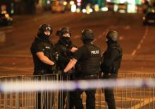 Greater Manchester Police Division said Abedi was yet to be identified by a coroner so no further details would be given.