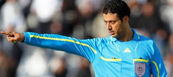 Youssef Essrayri