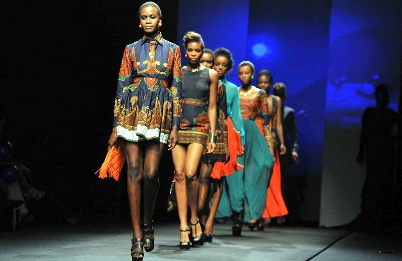 African Fashion Week Lagos