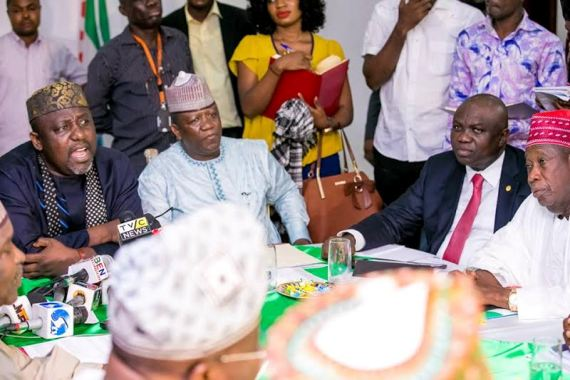 APC Governors