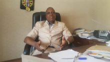 Elder Ayobola, Kwara N-Power Focal Person