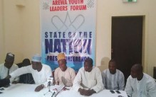 Arewa Youth Leaders Forum [Photo: FIDES Communications]