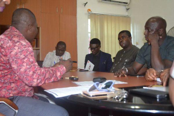 PREMIUM TIMES set to partner APUDI Institute for Peace Studies & Social Rehabilitation on lasting peace in Nigeria.