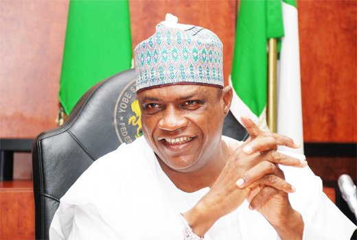 Yobe Builds Over 200 Public Toilets For IDPs