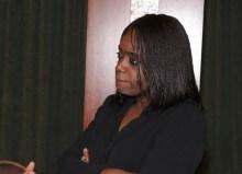 Minister of Finance, Kemi Adeosun
