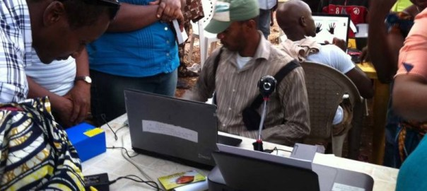 INEC Continuous Voters Registration (CVR)