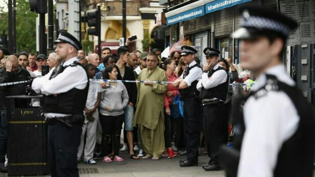 London terror attacks sickening, atrocious - Osinbajo