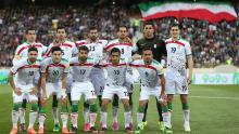 Iranian men's national football team [Photo: PressTV]
