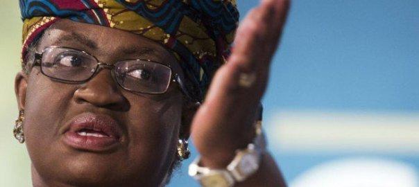 Okonjo-Iweala [Photo: Daily Post]