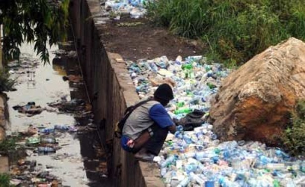 Nigeria worst African country in open defecation, second globally – Report