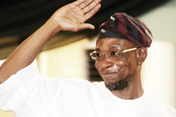 Osun LG poll: Low turnout due to misinformation by oppositions