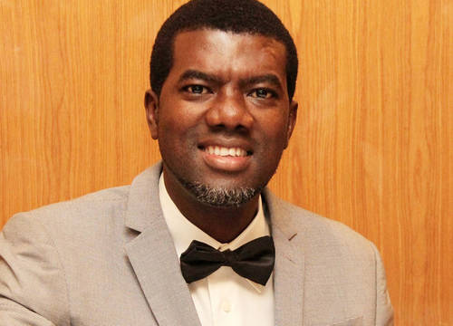 Image result for reno omokri