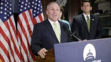House of Representatives Majority Whip, Steve Scalise