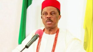 Anambra State Governor, Willie Obiano
