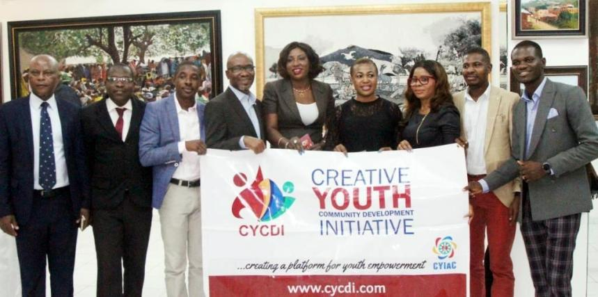 """youth as corruption busters The cyiac creative innovation """"cyiac corruption busters is our contribution  towards achieving global goals in 2030 our target towards the bold ambition of."""