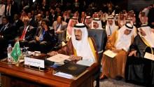 Arab leaders meeting used to illustrate the story [Photo: Ynetnews]