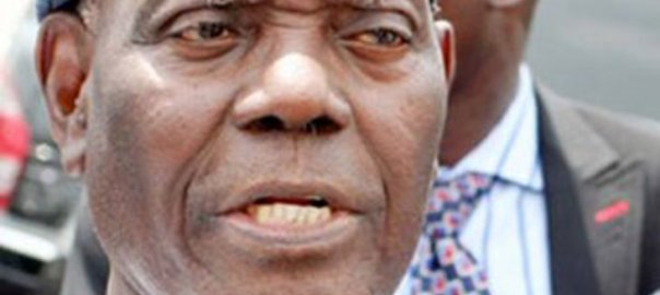 Bisi Akande [Photo Credit: The Nation]