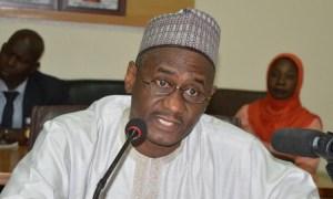 Former Executive Secretary of the National Health Insurance Scheme, Usman Yusuf [Photo: Concise News]