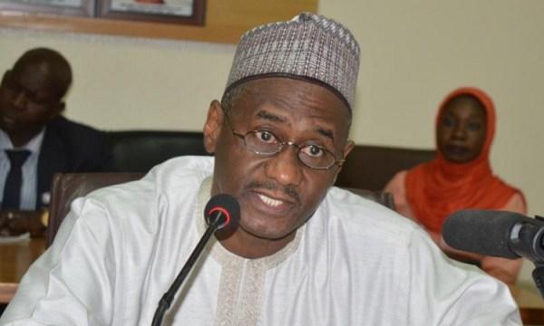 Executive Secretary of the National Health Insurance Scheme, Usman Yusuf [Photo: Concise News]