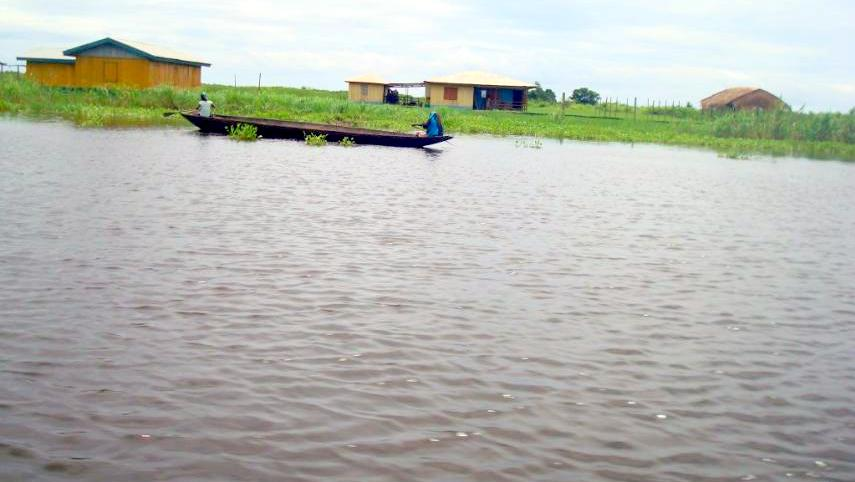 Two FUTA students drown while taking selfies on boat