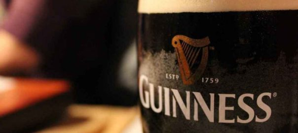 Guinness beer [Photo: Thrillist]