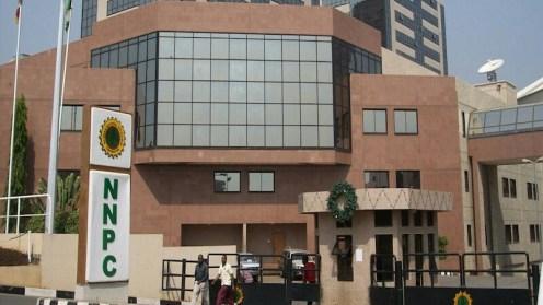 Nigeria oil firm, NNPC Headquarters, Abuja