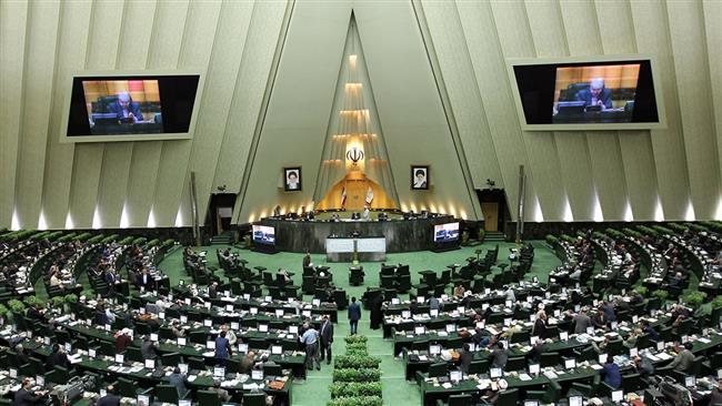 Iranian parliament passes bill aimed at countering 'American terrorism' [Photo: PressTV]