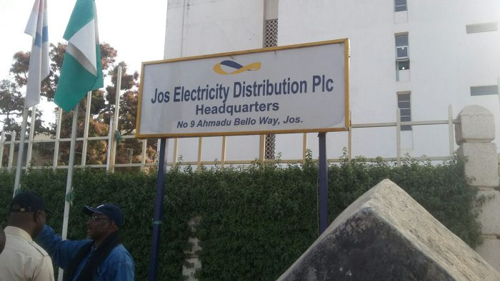 Jos Electricity Distribution Company [Photo: Sweetcrudereports]