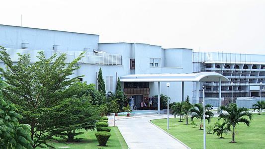 Lagos Business School [Photo: Hotels.ng]