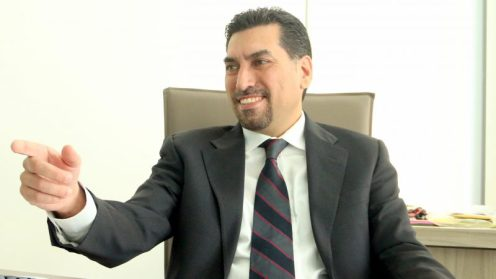 Philip Morris Limited MD, Coskun Dicle
