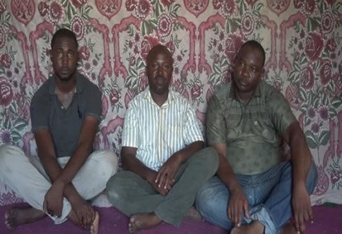 UNIMAID staff abducted by Boko Haram