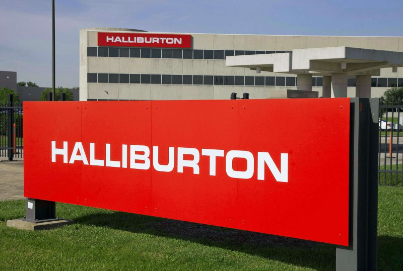 Halliburton to pay $29.2 mln to settle United States charges tied to Angola