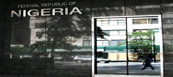 Nigeria House, New York [Photo Credit: Nigeria Newsday]