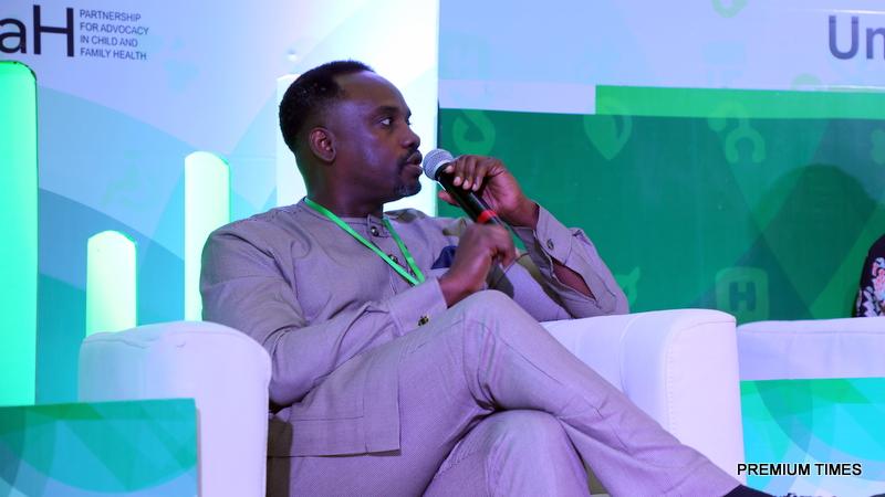 Dr. Ifeanyi M. Nsofor, Health Communications Advisor, Nigeria Health Watch