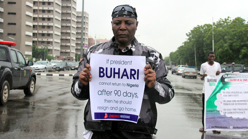 Image result for I will lead protest if INEC shifts elections again —CharlyBoy