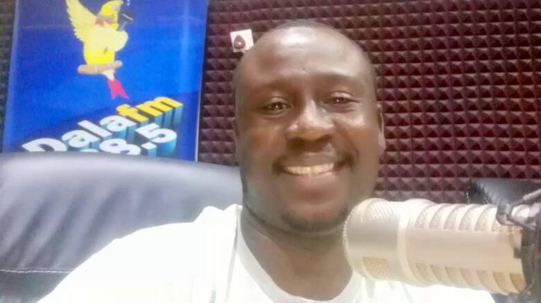 Nasiru Zango