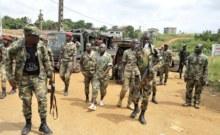 Ivorian Soldiers [Photo Credit: allAfrica]