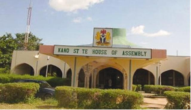 Kano State House of Assembly. [Photo Credit: Channels TV]