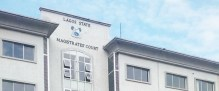 Lagos Magistrates' Court