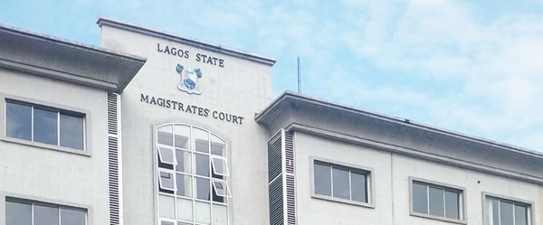 Lagos Magistrates' Court