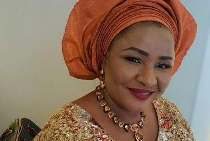 One of the board members under investigation, Maimuna Aliyu